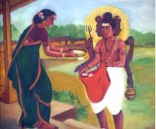 shripad_shri_vallabha_birth_story_mother_sumathi